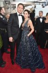 Channing Tatum and Jenna in Zuhair Murad Coture
